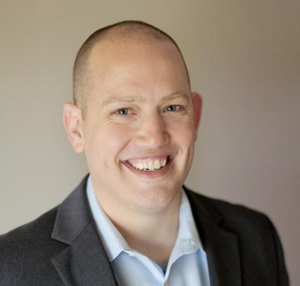 Jeremy Louden CEO nimblesoft