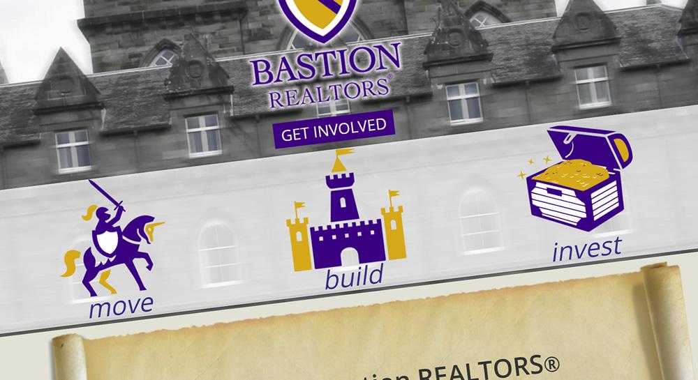 Bastion Realtors