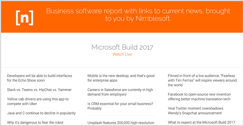 business-software-report